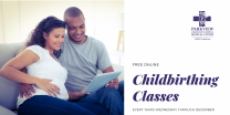 Free Online Childbirthing Class